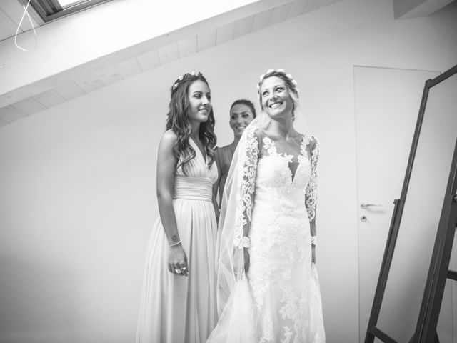 Il matrimonio di Michele e Alice a Asti, Asti 12
