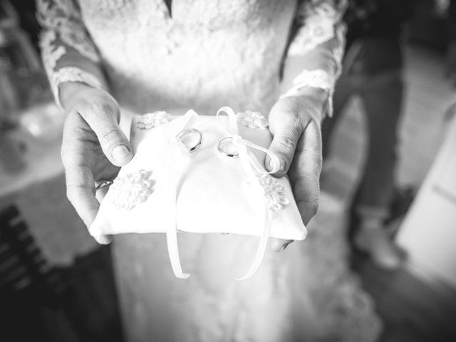 Il matrimonio di Michele e Alice a Asti, Asti 16