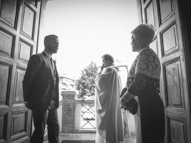 Il matrimonio di Michele e Alice a Asti, Asti 19