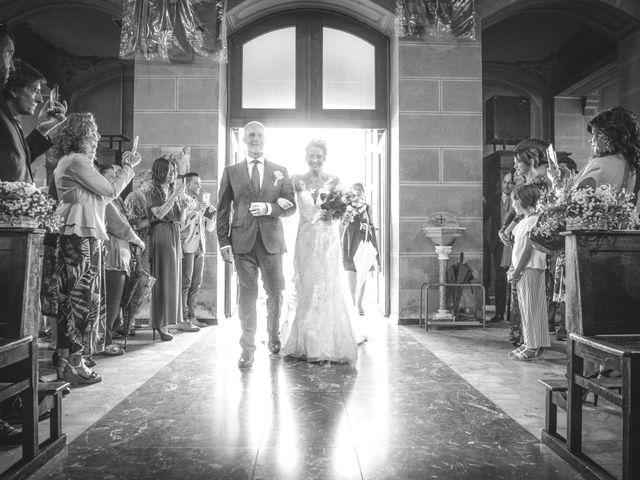 Il matrimonio di Michele e Alice a Asti, Asti 21
