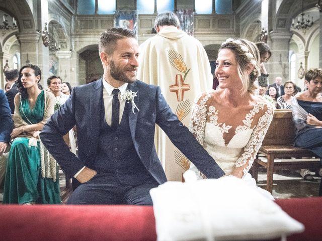 Il matrimonio di Michele e Alice a Asti, Asti 22