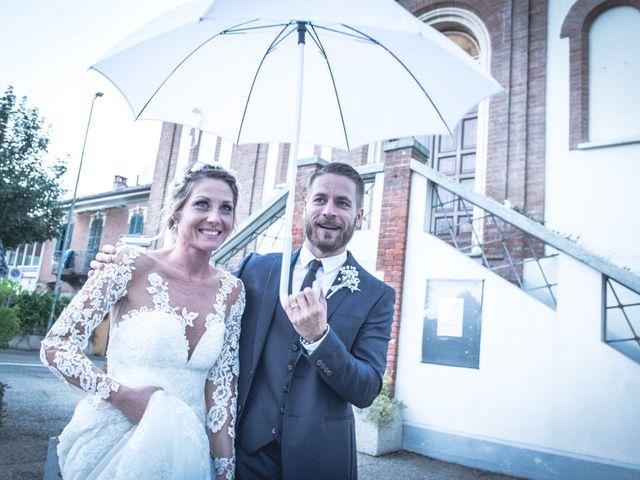Il matrimonio di Michele e Alice a Asti, Asti 23
