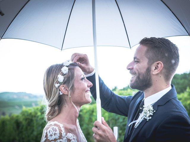 Il matrimonio di Michele e Alice a Asti, Asti 24