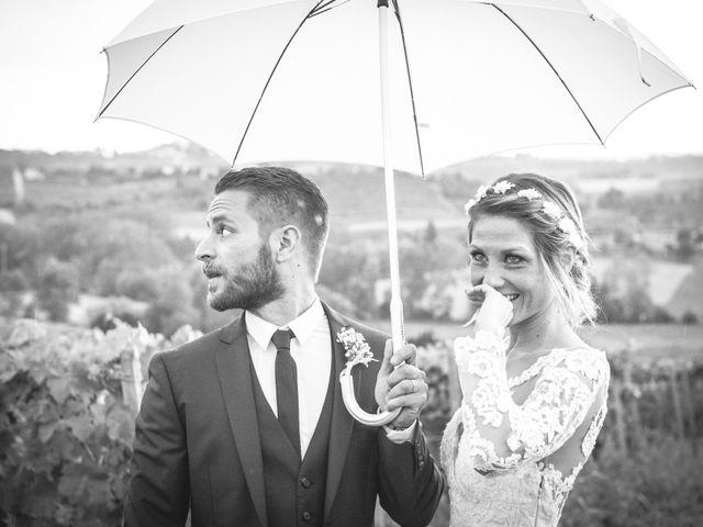 Il matrimonio di Michele e Alice a Asti, Asti 26