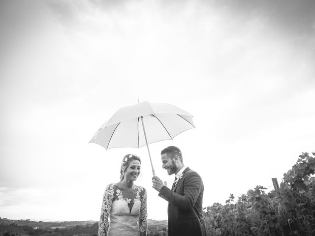 Il matrimonio di Michele e Alice a Asti, Asti 27