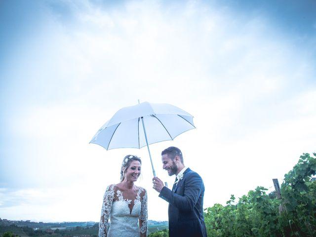 Il matrimonio di Michele e Alice a Asti, Asti 28