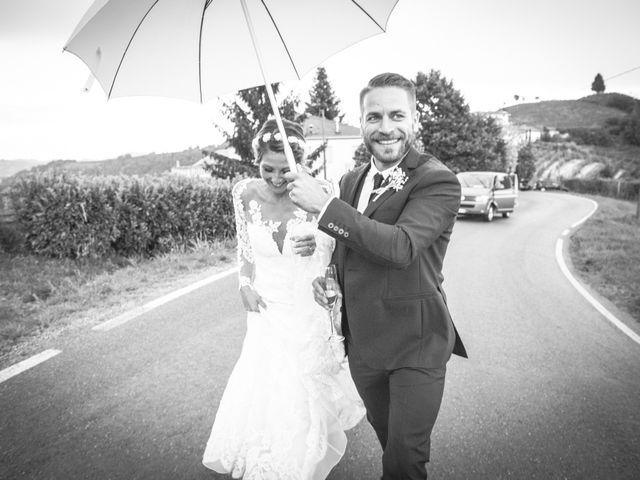 Il matrimonio di Michele e Alice a Asti, Asti 29