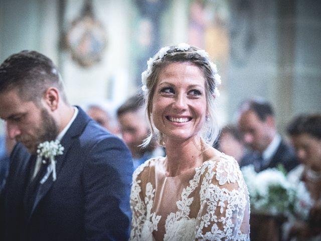 Il matrimonio di Michele e Alice a Asti, Asti 31