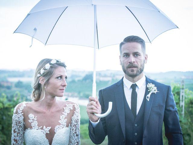 Il matrimonio di Michele e Alice a Asti, Asti 32