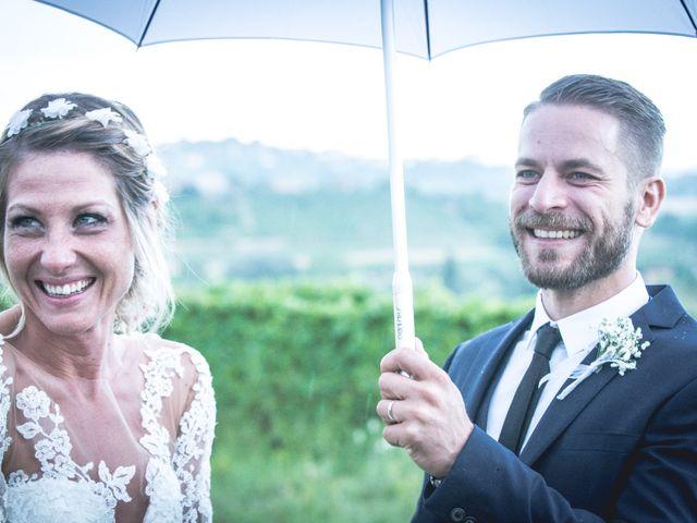 Il matrimonio di Michele e Alice a Asti, Asti 33