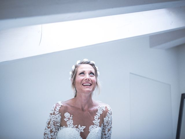Il matrimonio di Michele e Alice a Asti, Asti 37