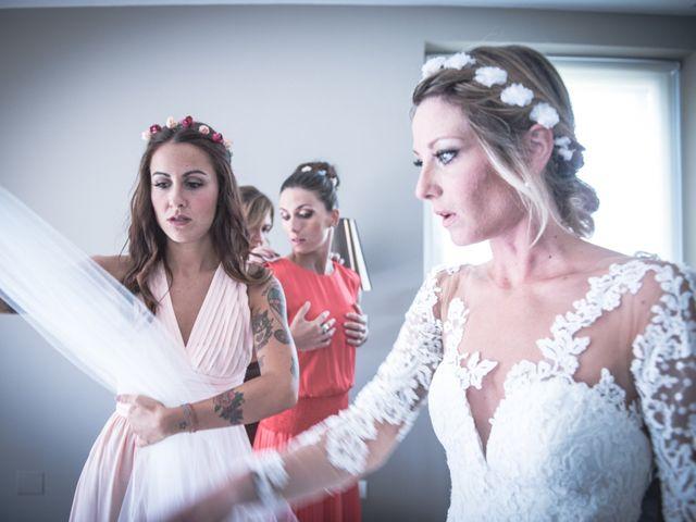 Il matrimonio di Michele e Alice a Asti, Asti 38