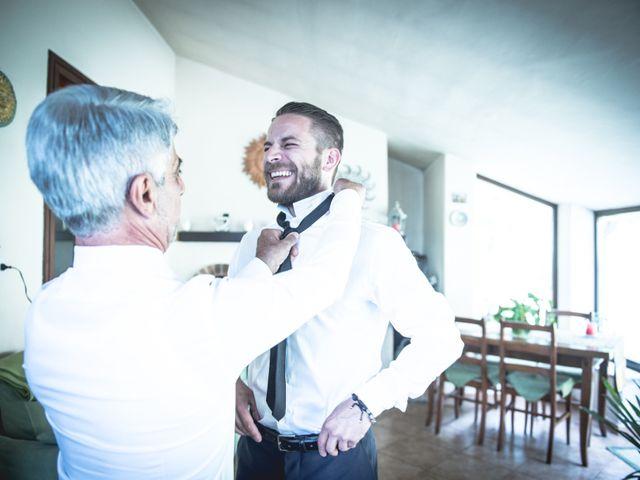 Il matrimonio di Michele e Alice a Asti, Asti 39