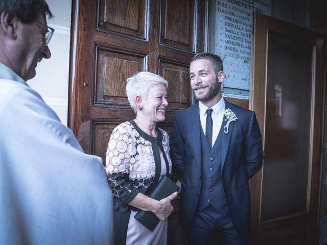 Il matrimonio di Michele e Alice a Asti, Asti 42