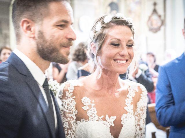Il matrimonio di Michele e Alice a Asti, Asti 43