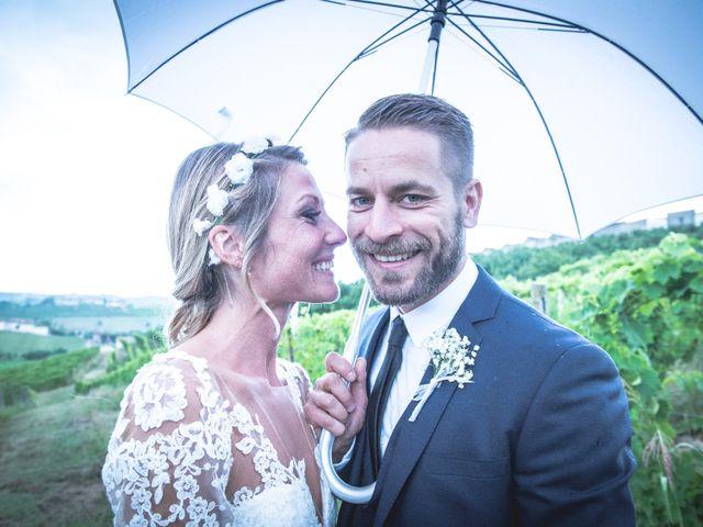 Il matrimonio di Michele e Alice a Asti, Asti 45