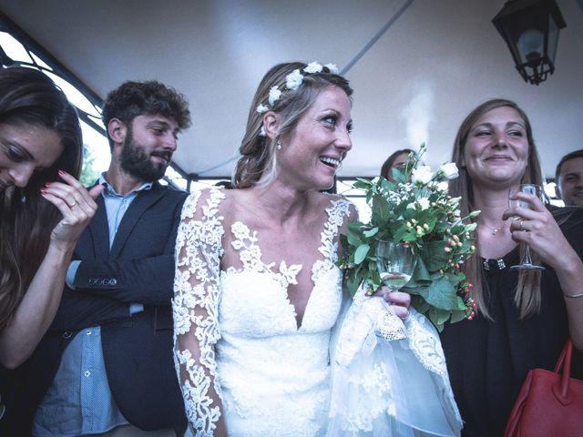 Il matrimonio di Michele e Alice a Asti, Asti 47