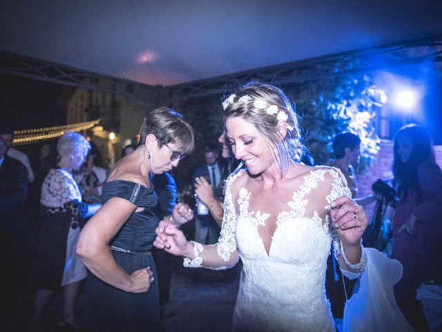 Il matrimonio di Michele e Alice a Asti, Asti 48