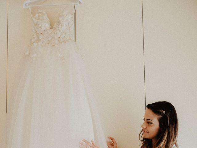 Il matrimonio di Giancarlo e Maria a Manfredonia, Foggia 3