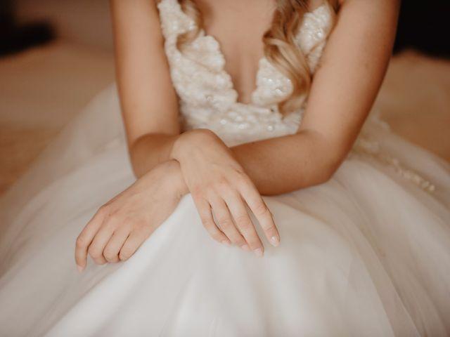 Il matrimonio di Giancarlo e Maria a Manfredonia, Foggia 10