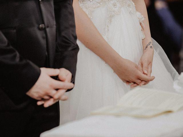 Il matrimonio di Giancarlo e Maria a Manfredonia, Foggia 12