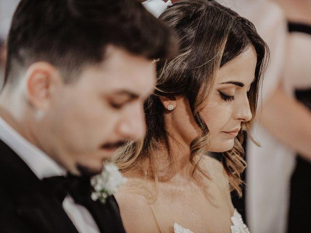 Il matrimonio di Giancarlo e Maria a Manfredonia, Foggia 15