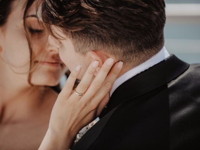 Il matrimonio di Giancarlo e Maria a Manfredonia, Foggia 18