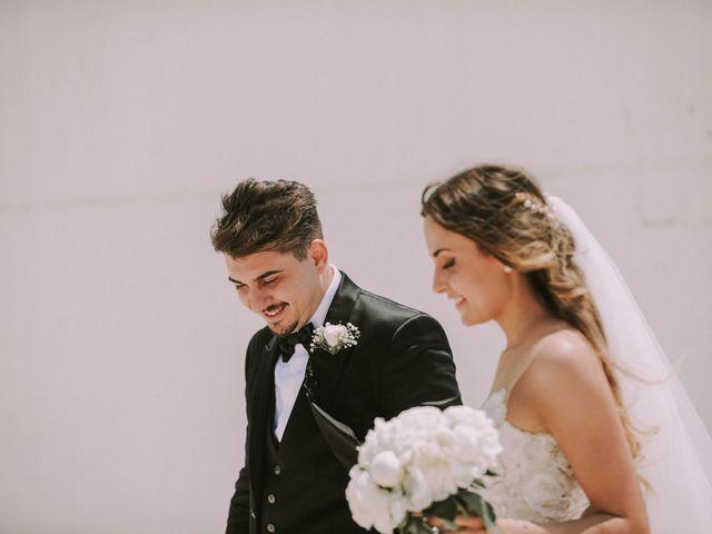 Il matrimonio di Giancarlo e Maria a Manfredonia, Foggia 19