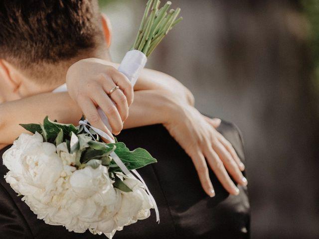 Il matrimonio di Giancarlo e Maria a Manfredonia, Foggia 24