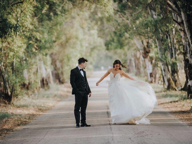Il matrimonio di Giancarlo e Maria a Manfredonia, Foggia 26