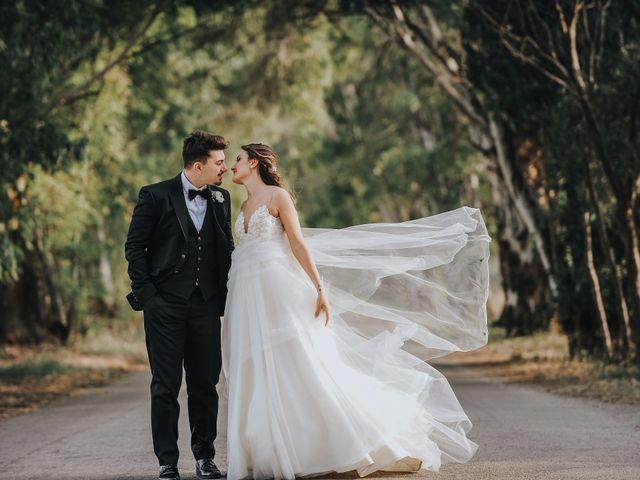 Il matrimonio di Giancarlo e Maria a Manfredonia, Foggia 28