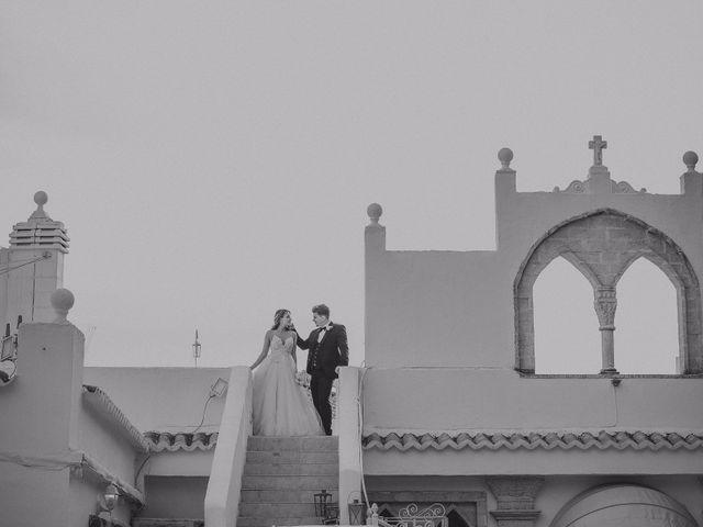 Il matrimonio di Giancarlo e Maria a Manfredonia, Foggia 34