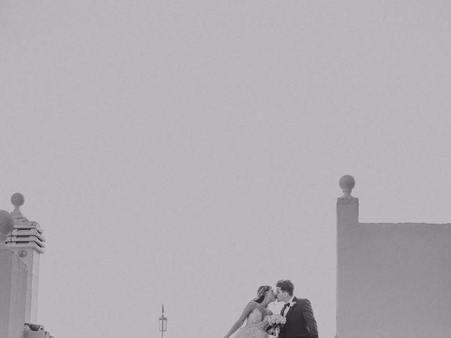 Il matrimonio di Giancarlo e Maria a Manfredonia, Foggia 35