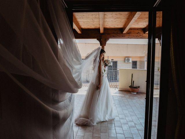 Il matrimonio di Giancarlo e Maria a Manfredonia, Foggia 50