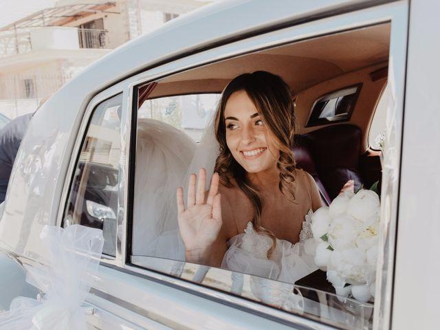 Il matrimonio di Giancarlo e Maria a Manfredonia, Foggia 53