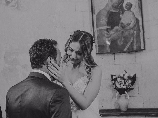 Il matrimonio di Giancarlo e Maria a Manfredonia, Foggia 57