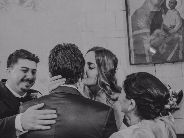 Il matrimonio di Giancarlo e Maria a Manfredonia, Foggia 58