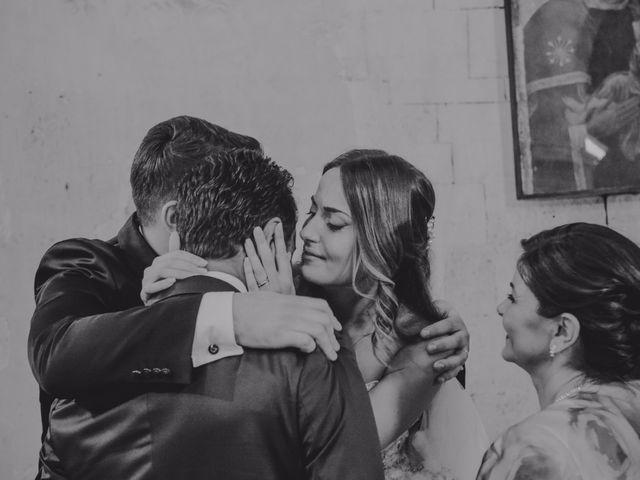 Il matrimonio di Giancarlo e Maria a Manfredonia, Foggia 59