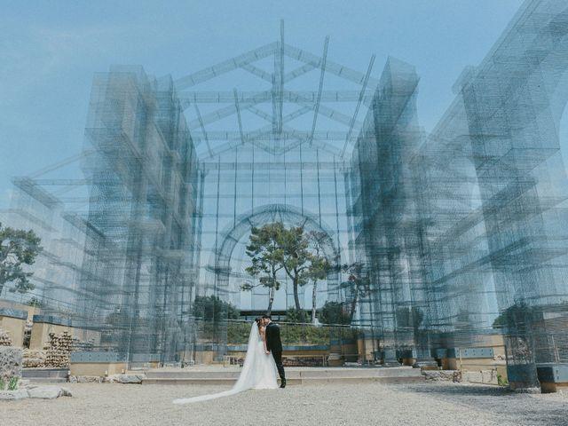 Il matrimonio di Giancarlo e Maria a Manfredonia, Foggia 62