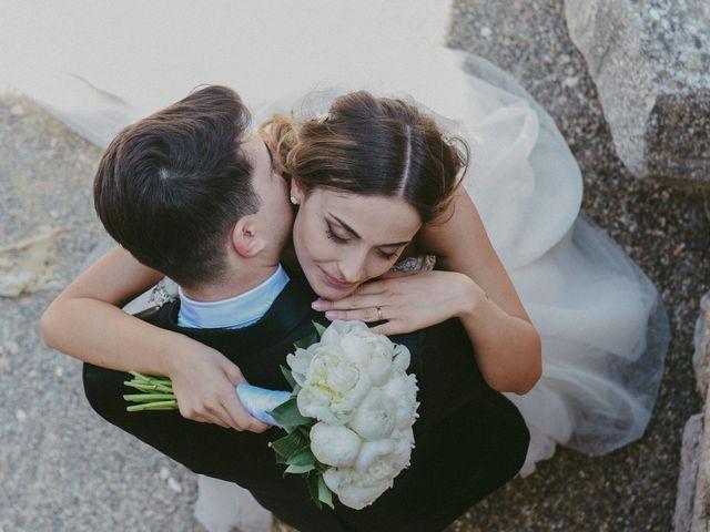 Il matrimonio di Giancarlo e Maria a Manfredonia, Foggia 63