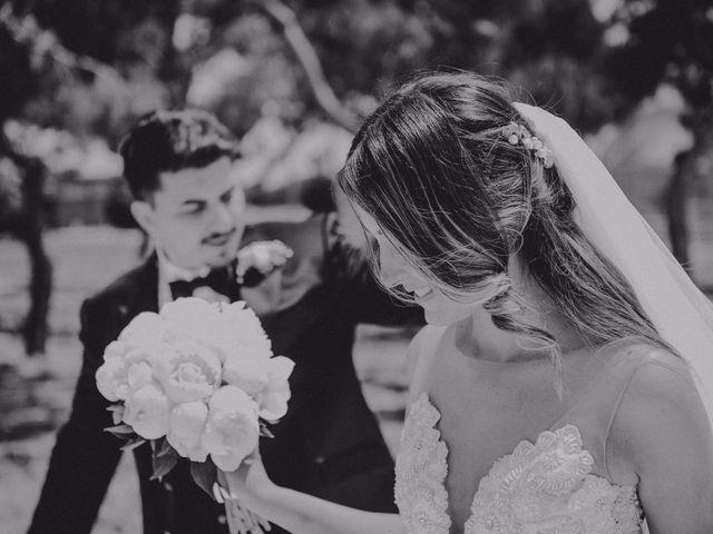 Il matrimonio di Giancarlo e Maria a Manfredonia, Foggia 65