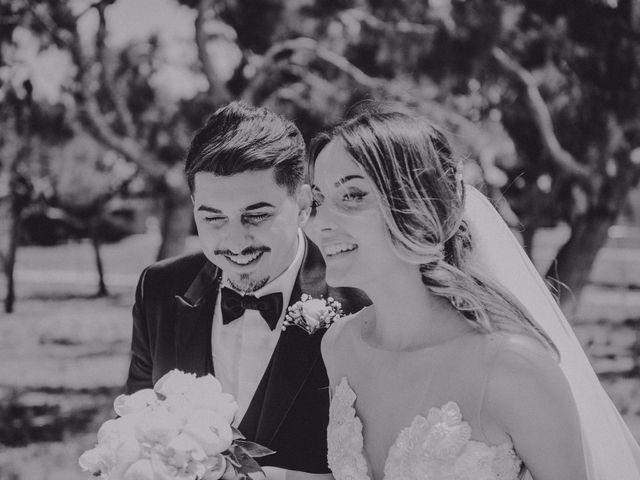 Il matrimonio di Giancarlo e Maria a Manfredonia, Foggia 67