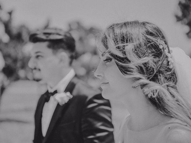 Il matrimonio di Giancarlo e Maria a Manfredonia, Foggia 68