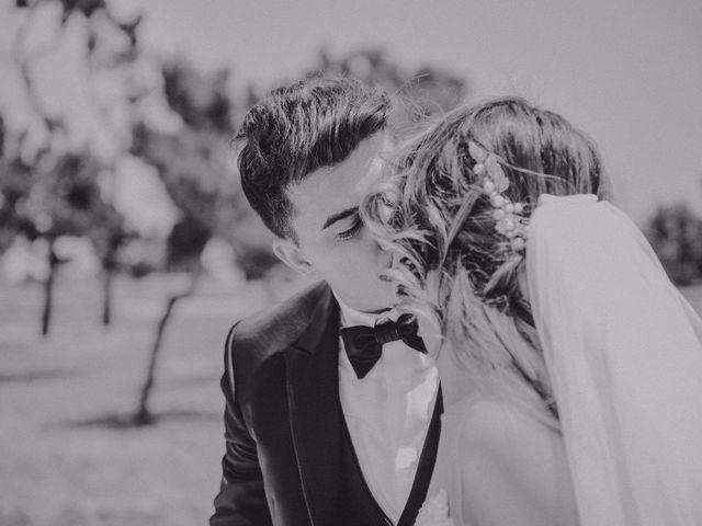 Il matrimonio di Giancarlo e Maria a Manfredonia, Foggia 69