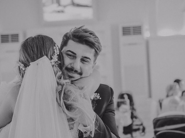 Il matrimonio di Giancarlo e Maria a Manfredonia, Foggia 73