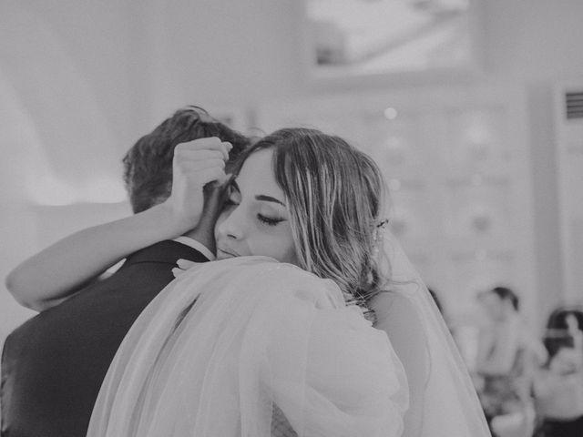 Il matrimonio di Giancarlo e Maria a Manfredonia, Foggia 74