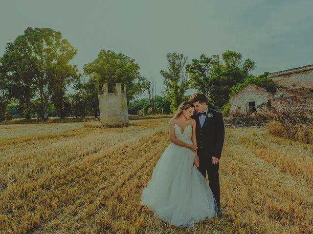 Il matrimonio di Giancarlo e Maria a Manfredonia, Foggia 79