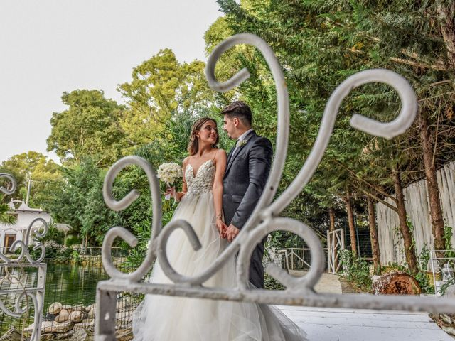 Il matrimonio di Giancarlo e Maria a Manfredonia, Foggia 80