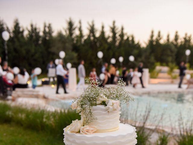 Il matrimonio di Giancarlo e Maria a Manfredonia, Foggia 83