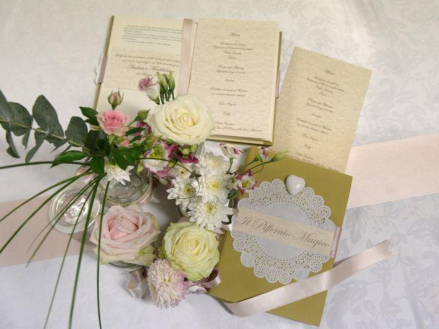 Il matrimonio di Andrea e Maddalena a Issiglio, Torino 111